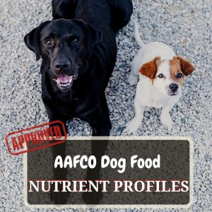 aafco dog food