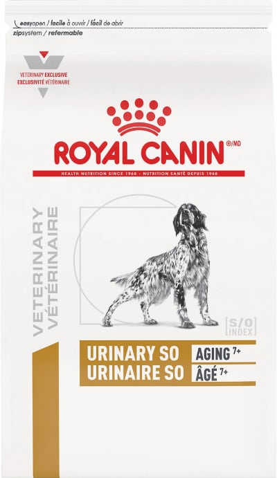 Royal Canin Urinary SO Aging Dry