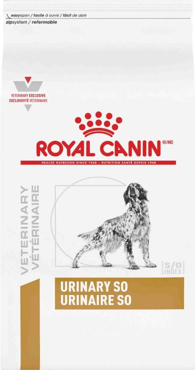 Royal Canin Urinary SO Dry