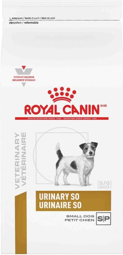 Royal Canin Urinary SO Small Breed Dry