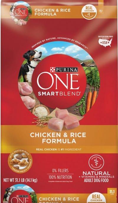 Purina ONE SmartBlend Adult Chicken