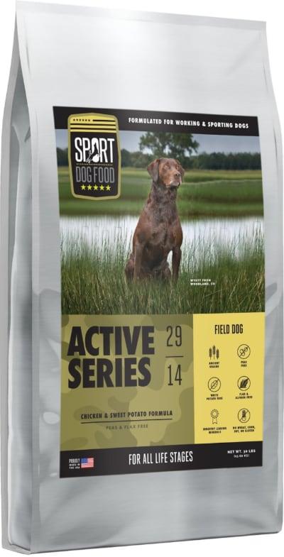 Sport Dog Food Active Series Chicken