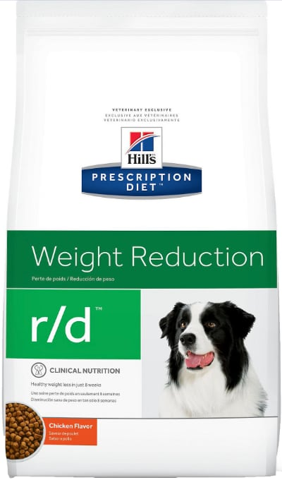 Hill's Prescription Diet r/d Weight Reduction Chicken