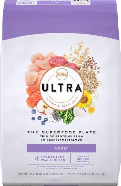 Nutro Ultra Adult