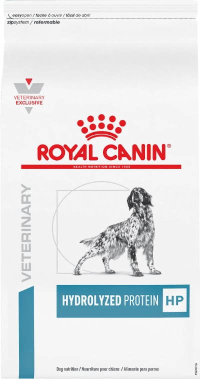 Royal Canin Veterinary Diet Hydrolyzed Protein HP