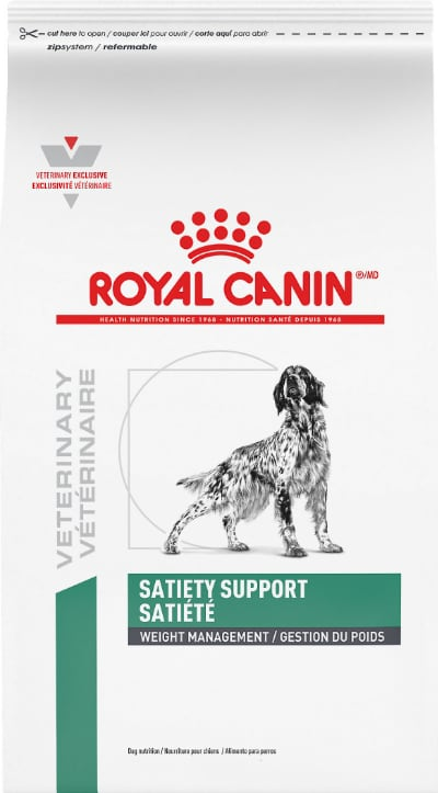 Royal Canin Veterinary Diet Satiety Support
