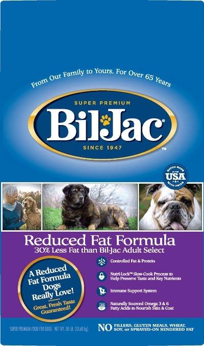 Bil-Jac Reduced Fat Chicken