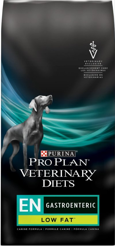 Purina Pro Plan Veterinary Diets Low Fat EN Gastroenteric