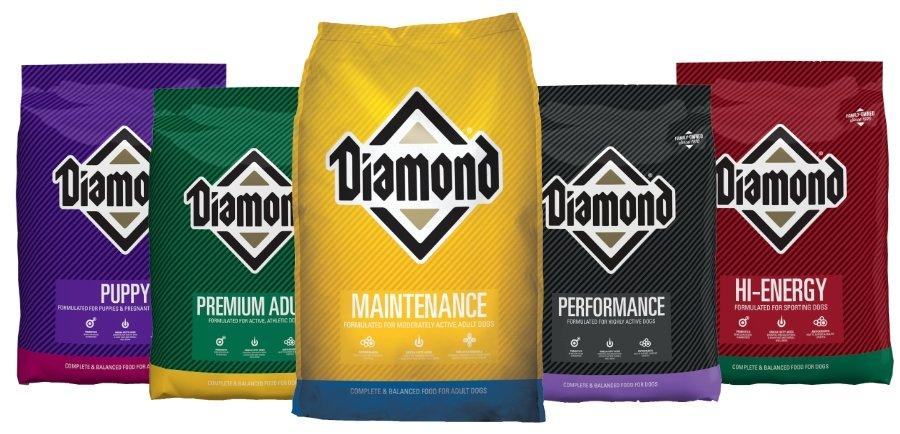 Diamond Pet Food