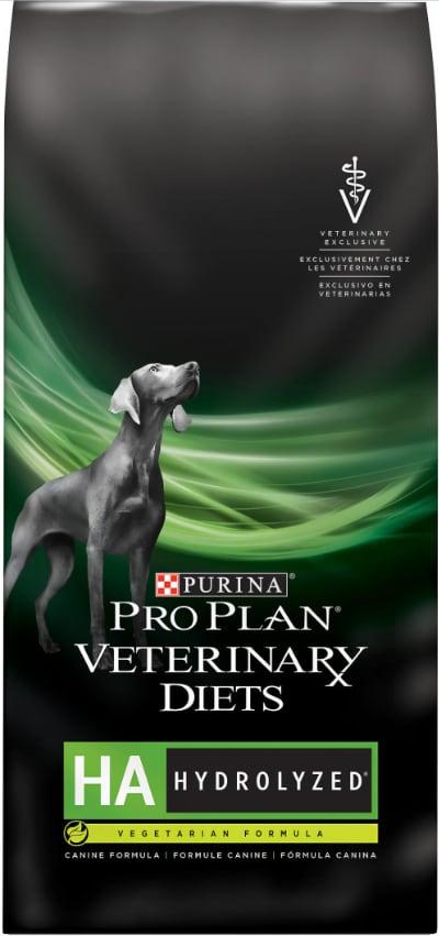 Purina Pro Plan Veterinary Diets HA Hydrolyzed Formula