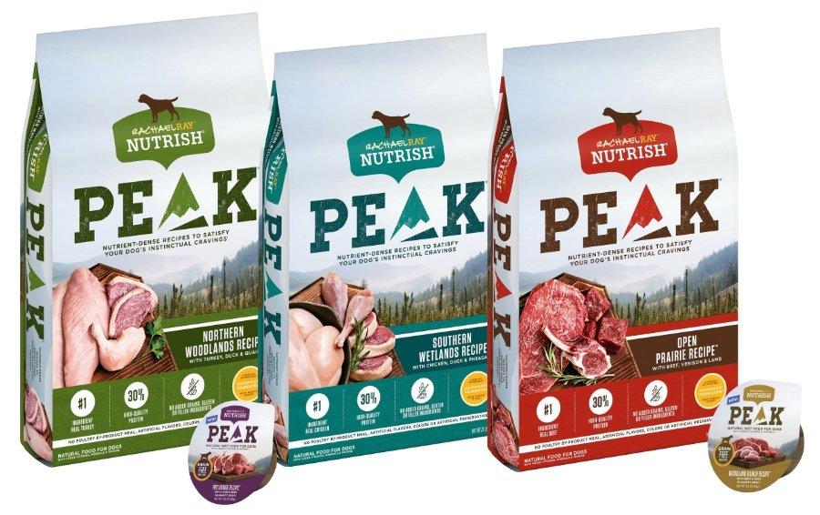 Rachael Ray Nutrish Peak Food