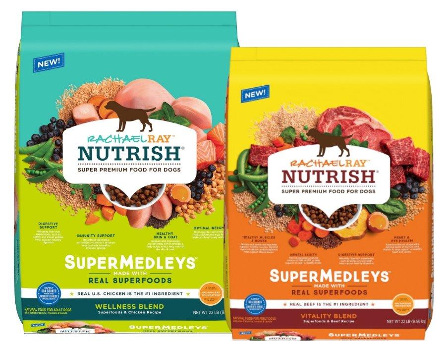 Rachael Ray Nutrish SuperMedleys